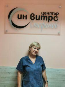 Д-р Ваня Грозева